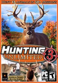 Boîte de Hunting Unlimited 3