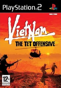 Boîte de Vietnam : The Tet Offensive