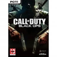 Boîte de Call of Duty : Black Ops