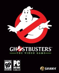 Boîte de Ghostbusters : The Video Game