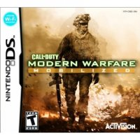 Boîte de Call of Duty : Modern Warfare : Mobilized
