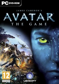 Boîte de Avatar : The Game