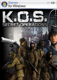 Boîte de K.O.S. : Secret Operations