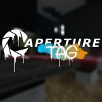 Aperture Tag : The Paint Gun Initiative