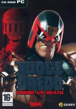Judge Dredd vs. Judge Death