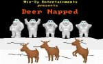 Deer Napped
