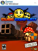 Cube Conflict