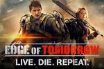 Edge of Tomorrow : Live. Die. Repeat.