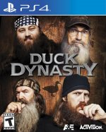 Bo�te de Duck Dynasty