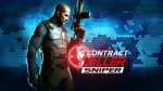 Bo�te de Contract Killer : Sniper