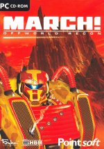 March! : Offworld Recon