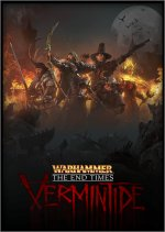 Warhammer : End Times - Vermintide