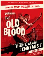 Bo�te de Wolfenstein : The Old Blood
