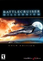 Battlecruiser Millenium Gold