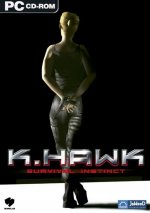 K. Hawk : Survival Instinct