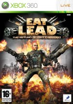 Eat Lead : The Return of Matt Hazard