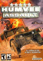 Humvee Assault
