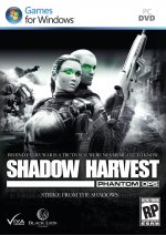 Shadow Harvest : Phantom Ops