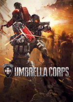 Bo�te de Umbrella Corps