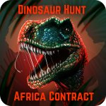 Dinosaur Hunt : Africa Contract
