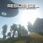 Resilience : Wave Survival