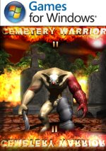 Cemetery Warrior 2