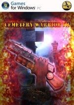 Cemetery Warrior 3