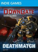 DownGate : ExoDrone Wars