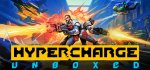 HYPERCHARGE : Unboxed