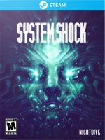 System Shock : Remastered Edition