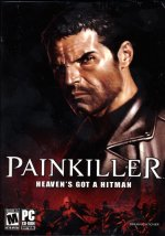 Bo�te de Painkiller
