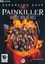 Boîte de Painkiller : Battle out of Hell