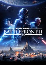 Star Wars : Battlefront II (2017)