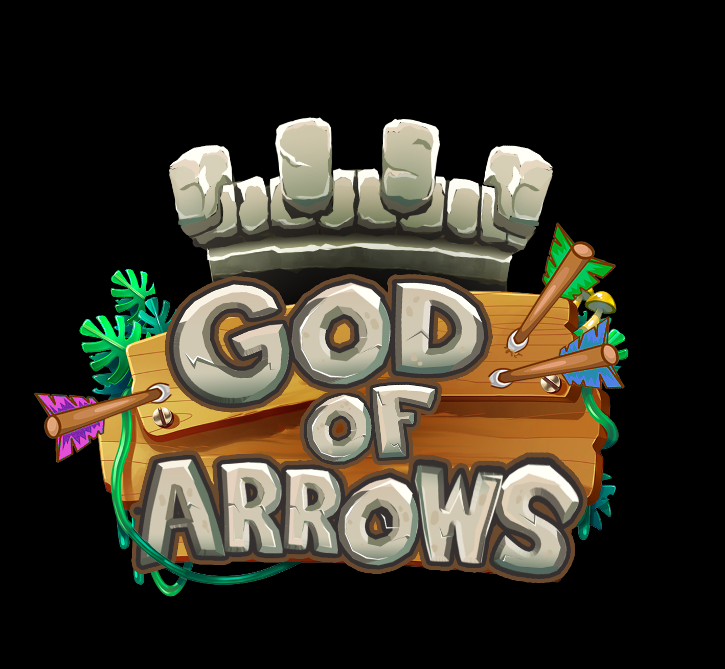 Boîte de God Of Arrows VR