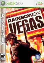 Rainbow Six : Vegas