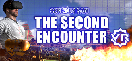 Boîte de Serious Sam VR : The Second Encounter