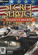 Secret Service II : Security Breach