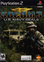 SOCOM 3 : US Navy SEALs