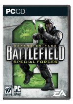 Bo�te de Battlefield 2 : Forces sp�ciales