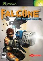 Falcone : into the Maelstrom