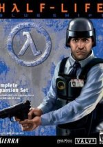 Half-Life : Blue Shift