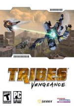 Tribes : Vengeance