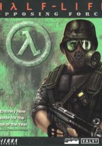 Bo�te de Half-Life : Opposing Force