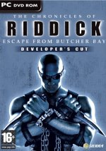 The Chronicles of Riddick : Escape From Butcher's Bay Director's Cut