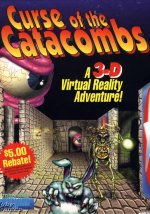 Curse of the Catacombs