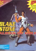Blake Stone : Aliens of Gold