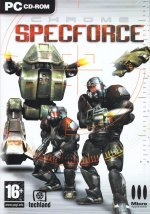 Chrome : SpecForce