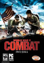 World War II Combat : Iwo Jima