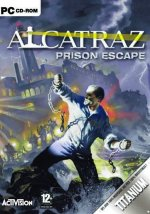 Alcatraz : Prison Escape