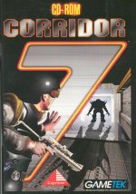 Corridor 7 : Alien Invasion